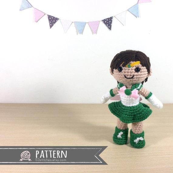 Patterns by 53 Stitches - misterpattern
