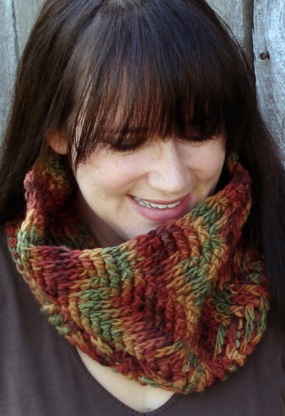 The Noreaster Cowl