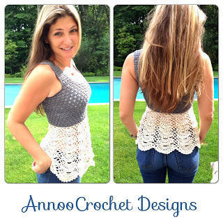 Ballerina Top Adult