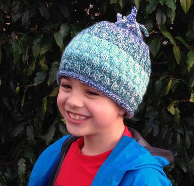 Pinwheel Hat Kit