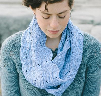 Sibella Cowl Kit