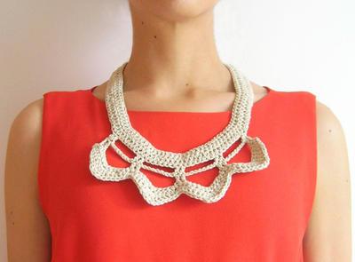 Statement necklace #2