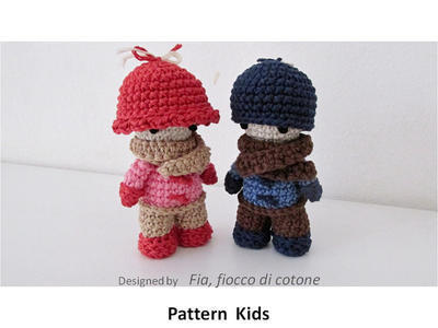 Pattern Kids