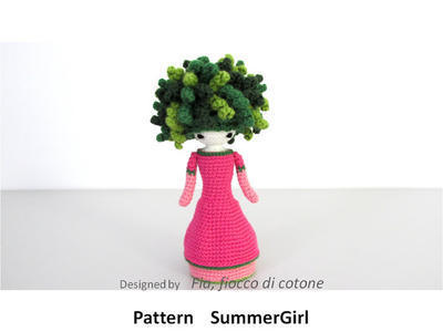 Pattern SummerGirl
