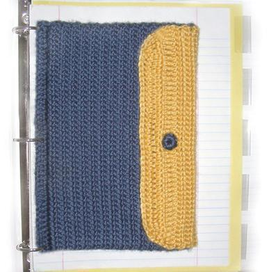 3 Ring Binder Pouch (version 2)