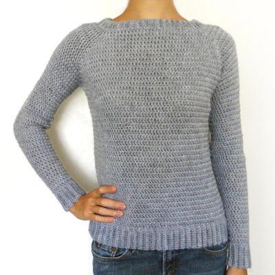 Classic Sweater 9 sizes