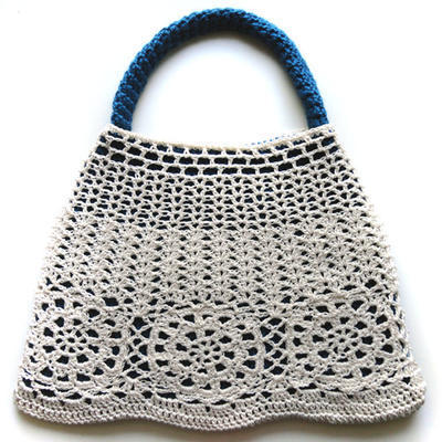 Double Layer Lace Bag