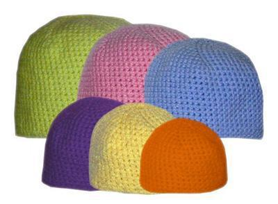 Family Beanie Set (6 Sizes)