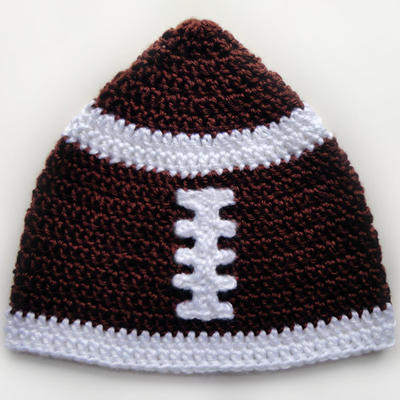 Football Hat (5 Sizes)