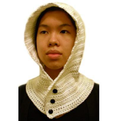Hooded Cowl (3 Sizes)