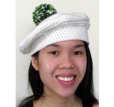 Irish Tam Hat (5 Sizes)