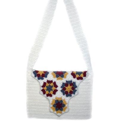 Kaleido Messenger Bag