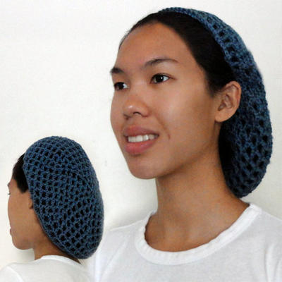 Netted Hair Snood