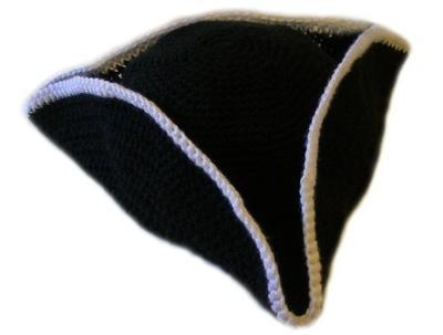 Pirate Hat (5 Sizes)
