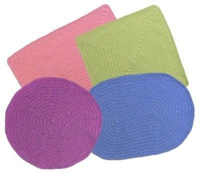 Placemat Set (4 shapes)