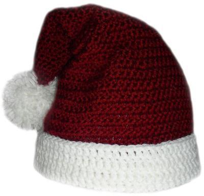 Santa Claus Hat (5 sizes)