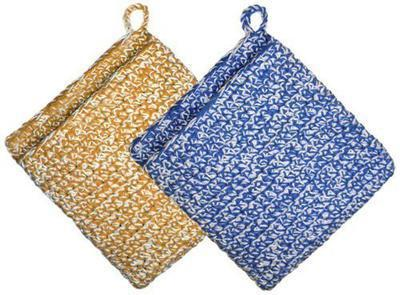 Thick and Sturdy Potholders