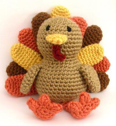 Timothy The Turkey