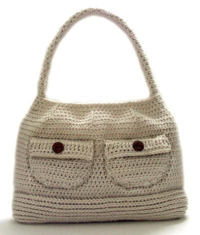 Working Girl Shoulder Bag