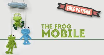 The Frog Mobile