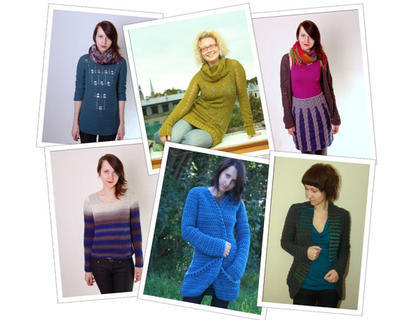 Custom pattern deal - Any 4 crochet patterns of your choice