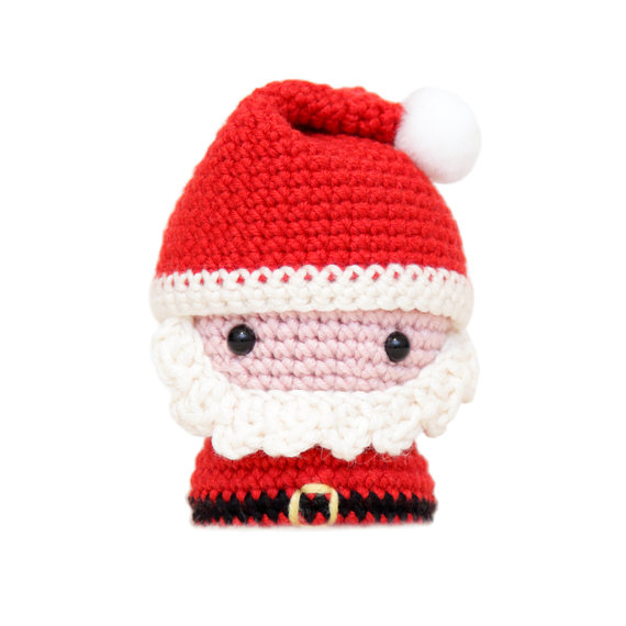 Patterns For Santa Claus Misterpattern