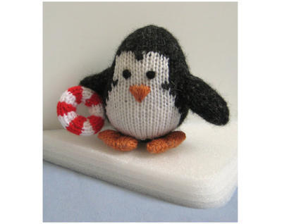 Penguin Knitting Pattern Images Knitting Patterns Free Download