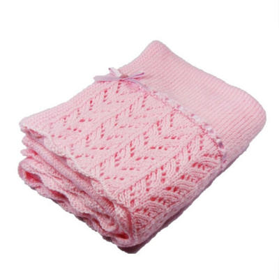 BABY BLANKET pdf knitting pattern instant download