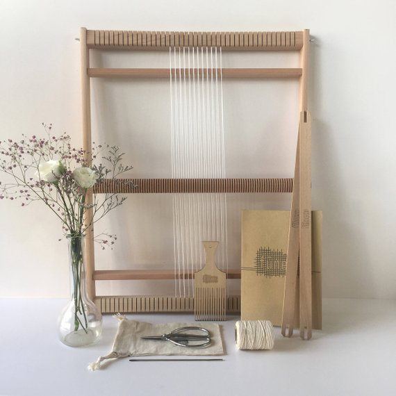 Weaving Loom Kit XL
