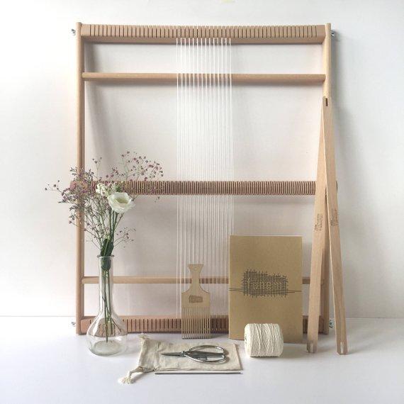 Weaving Loom Kit XXL