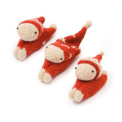 Handy Helpers Christmas Pegs