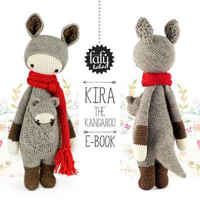 Kira Kangaroo