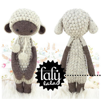 Lupo Sheep