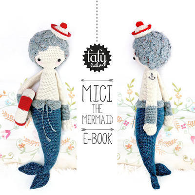 Mici Mermaid
