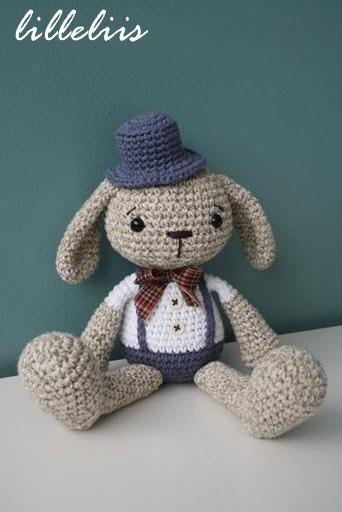 Mister Bunny