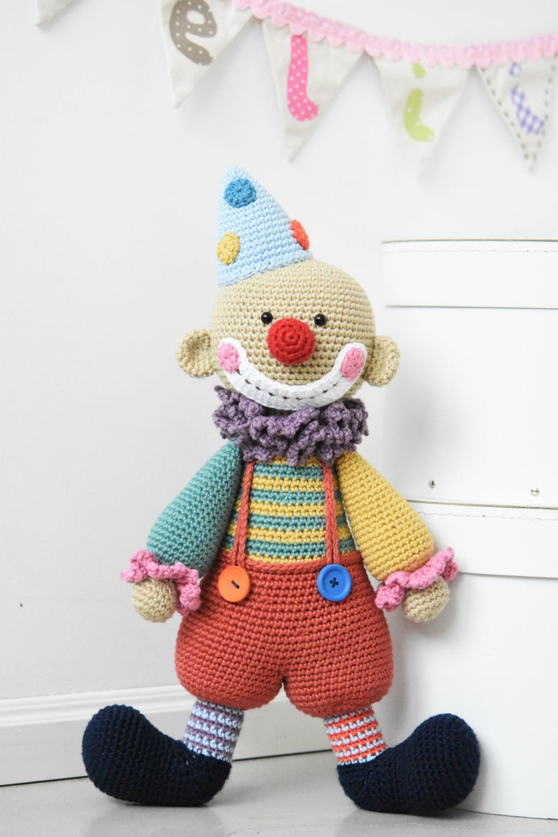 Chatterbox the Clown