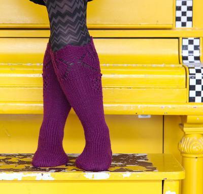 Sweet Home Socks Kit