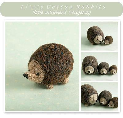 Little Hedgedog