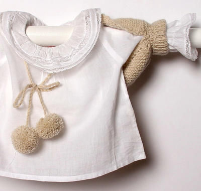 Baby Shoulderette