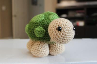 Sheldon de Turtle