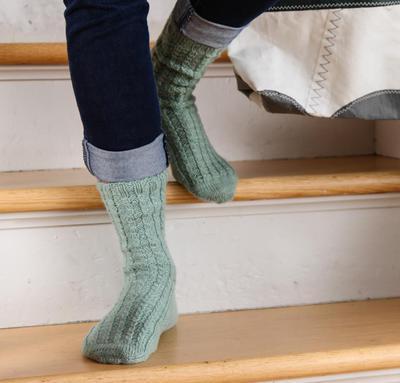 Nicholetta Socks Kit