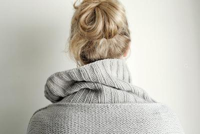 Beaubourg Sweater Kit