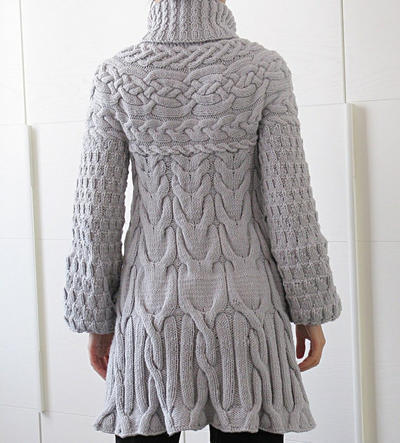 Coat-Sweater Pattern