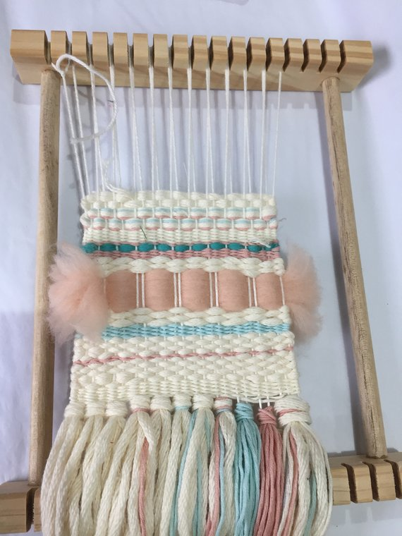 Beginners Weaving Kit