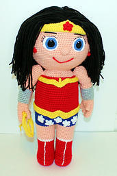 Super Gal - Kid Hero