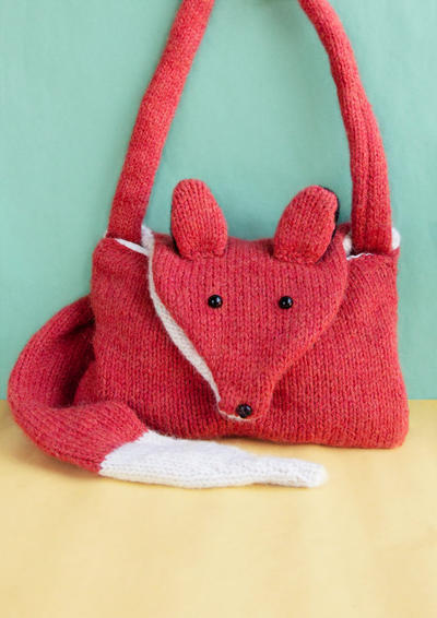 Fantastic Fox Bag
