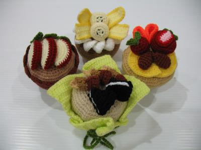 Delicious MUFFIN - Play Food/Toys