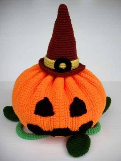 HALLOWEEN PUMPKIN - Toys/ Deco/ Fruit
