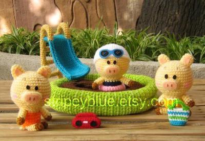 Piggy's Pool