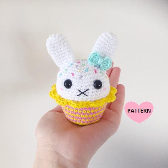 Patterns for toys - misterpattern